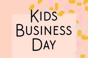Воркшопы для мам «Kids Business Day» от Veter School