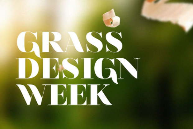 СЕМЕЙНЫЕ ФЕСТИВАЛИ GRASS DESIGN WEEK - слайд 1