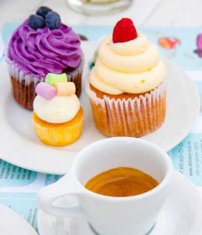 Где попить вкусный чай в москве
